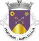 Brasão de Margaride Santa Eulália