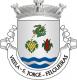Brasão de Vizela - São Jorge