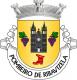 Brasão de Pombeiro de Ribavizela