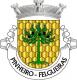 Brasão de Pinheiro