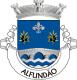 Brasão de Alfundão