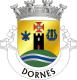Brasão de Dornes