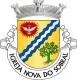 Brasão de Igreja Nova do Sobral