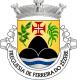 Brasão de Ferreira do Zêzere