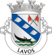 Brasão de Lavos