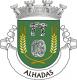 Brasão de Alhadas
