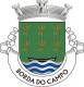 Brasão de Borda do Campo