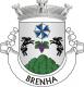 Brasão de Brenha
