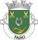 Brasão de Paião