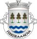 Brasão de Ferreira-a-Nova