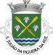 Brasão de São Julião - Figueira da Foz