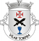 Brasão de Vilar Torpim