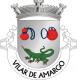 Brasão de Vilar de Amargo