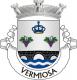 Brasão de Vermiosa