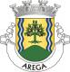 Brasão de Arega
