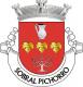 Brasão de Sobral Pichorro