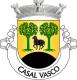 Brasão de Casal Vasco