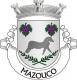 Brasão de Mazouco