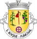 Brasão de São Roque