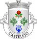 Brasão de Castelejo