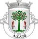 Brasão de Alcaide