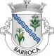 Brasão de Barroca