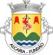 Brasão de Alcaria