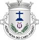 Brasão de Aldeia Nova do Cabo