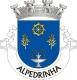 Brasão de Alpedrinha