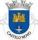 Brasão de Castelo Novo