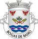 Brasão de Bogas de Baixo