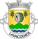 Brasão de Lavacolhos
