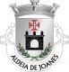 Brasão de Aldeia de Joanes