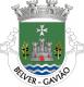 Brasão de Belver