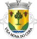Brasão de Vila Nova do Ceira