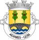 Brasão de Alvares