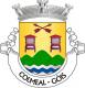 Brasão de Colmeal