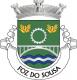 Brasão de Foz do Sousa