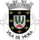 Brasão de Mora
