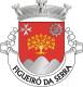 Brasão de Figueiró da Serra