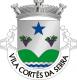 Brasão de Vila Cortes da Serra