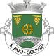 Brasão de São Paio