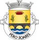 Brasão de Pêro Soares