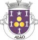 Brasão de Adão