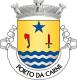 Brasão de Porto da Carne