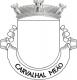 Brasão de Carvalhal Meão