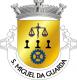 Brasão de São Miguel da Guarda