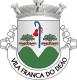 Brasão de Vila Franca do Deão