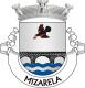 Brasão de Mizarela