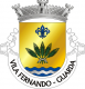 Brasão de Vila Fernando